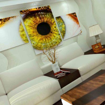 Купить картины на стекле в Самаре, Картины на стекле - панно под заказ, Стеклянные панно Самара цена, фото