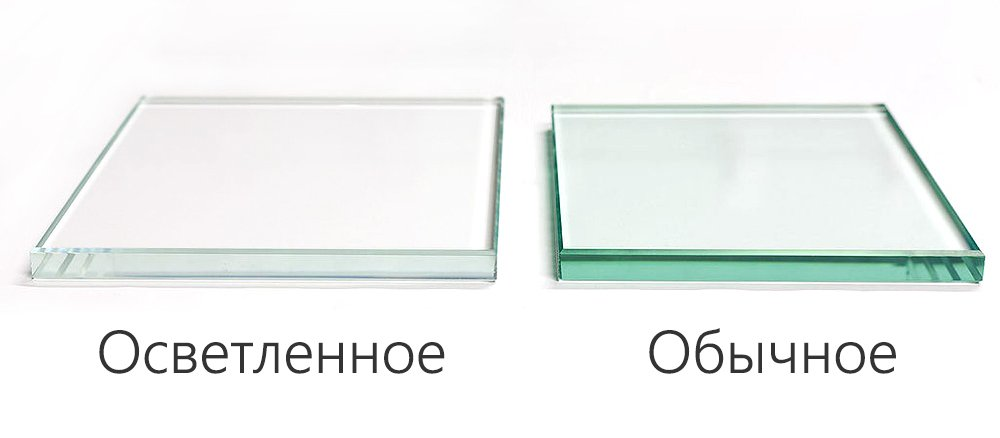 стекло кристал вижн
