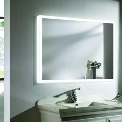 Купить зеркало с подсветкой в Самаре, зеркало с подсветкой под заказ, зеркало с подсветкой в Самаре, зеркало с подсветкой цена
